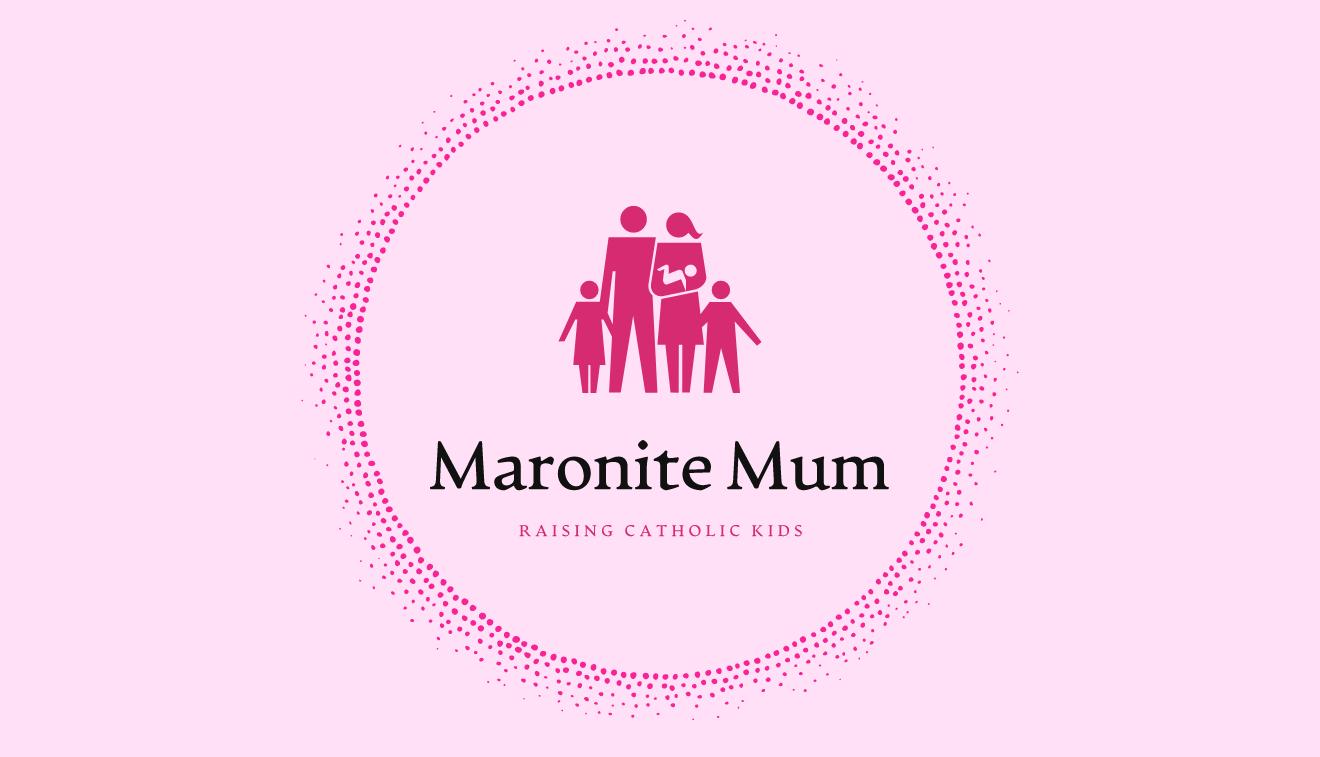 Maronite Mum